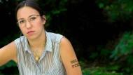 Die Schriftstellerin Ronya Othmann
