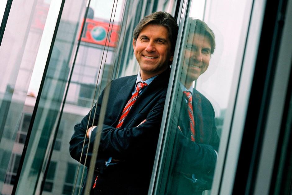 Wolfram weimer gibt als focus chefredakteur auf for Burda verlag jobs