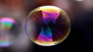 Die Illusionsblase platzt