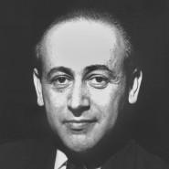 """Der deutschsprachige Künstler aus Rumänien, Paul Celan (1920-1970), wurde durch seine Gedichtsammlung """"Mohn und Gedächtnis"""" bekannt."""