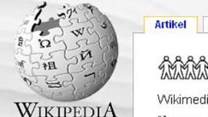 Die Welt als Wiki und Vorstellung