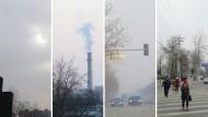 Eine Feinstaub-Chronik nach dem großen Smog