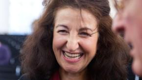 Freiheitspreis 2010 - Die Friedrich-Naumann-Stiftung verleiht den diesjährigen Preis an die Sozialwissenschaftlerin und Frauenrechtlerin Necla Kelek. Laudatorin ist Alice Schwarzer