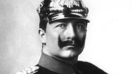 Des Kaisers Kreuzzug gegen die Juden