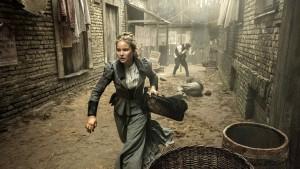 Jack the Ripper findet seine Meisterin