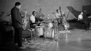 Im Olymp des Jazz sitzt alles