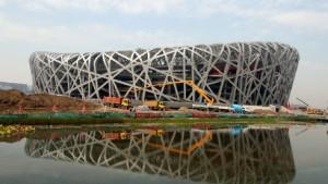 Olympische neue Weltordnung