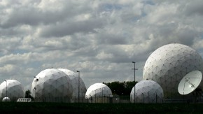 Neues BND-Gesetz: Im Sog der Nachrichtendienste