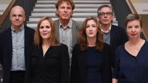 Wer gewinnt den Deutschen Buchpreis?