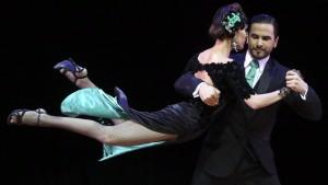 Der letzte Tango in München