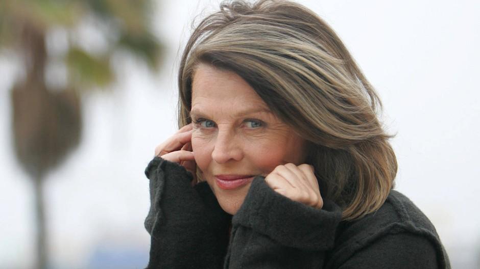 Julie Christie im November 2007 in Kalifornien