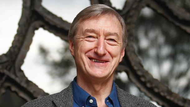 Siegfried-Lenz-Preis an Julian Barnes