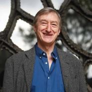 Auf der Höhe seiner literarischen Schaffenskraft: Autor Julian Barnes.