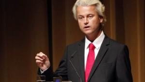 Der Populist und sein Volk