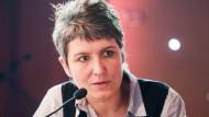 Ines Pohl geht zur Deutschen Welle