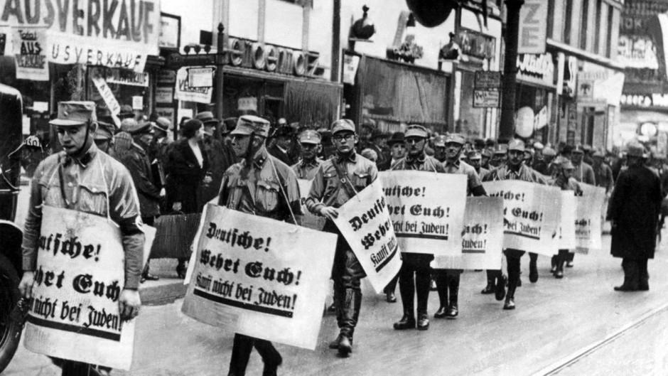 Ulrich Alexander Boschwitz konnte 1938 noch nicht wissen, was im Lauf des Krieges mit den europäischen Juden geschehen würde. Aber er sah die Zeichen.