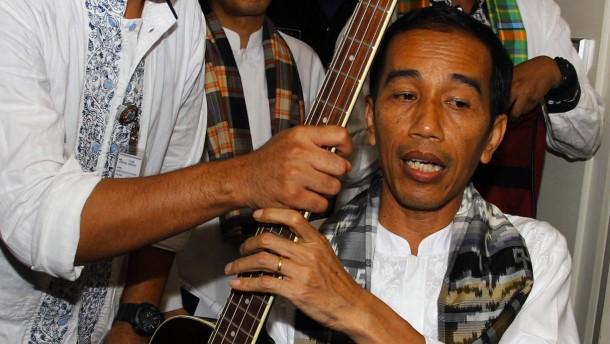 Ein Rätsel namens Indonesien