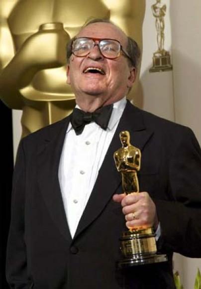77. Oscar-Verleihung - Ehren-Oscar für Sidney Lumet