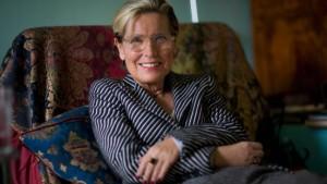 """Silvia Bovenschen: """"Älter werden"""""""