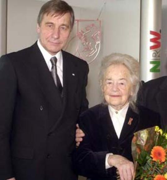 Staatspreis NRW für Domin und Braun