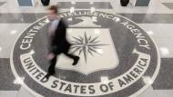 CIA-Beamter verurteilt wegen Geheimnisverrat
