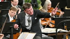 Bachler gewinnt Machtkampf gegen Thielemann