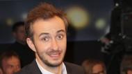 Um seinen Fall soll sich jetzt sogar der Bundesrat kümmern: Fernsehmoderator Jan Böhmermann