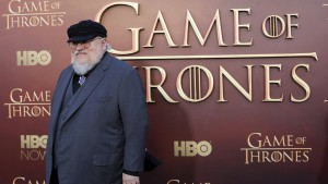 "Auf ""Game of Thrones"" folgt ""Wild Cards"""