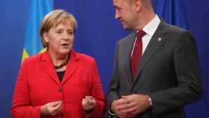 Europäische Union will Boni begrenzen
