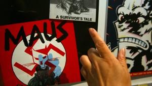 Spiegelmans Comic-Klassiker aus Buchhandlungen verbannt