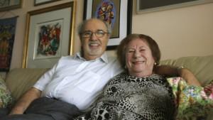 Liebe in den Zeiten des Holocaust