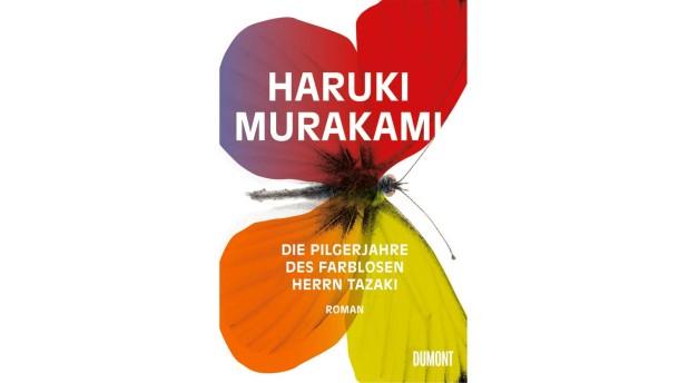 Murakamis magische Masche