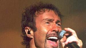 Mehr als ein Ersatz: Paul Rodgers wird Queen-Sänger