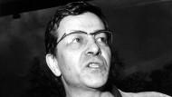 Peter Weiss in den sechziger Jahren