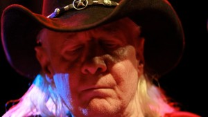 Johnny Winter ist tot