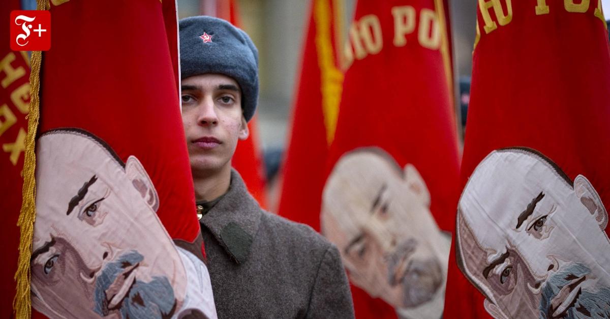 """Gedenkkultur: Europa, Russland und der """"kritische Patriotismus"""""""