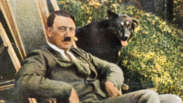 Wer war Adolf Hitler?