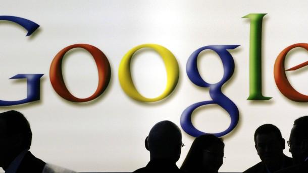 Suchet, so werdet ihr Google finden