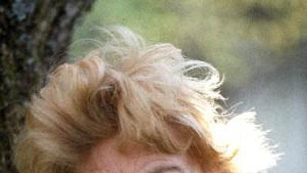 Marianne Hoppe ist tot