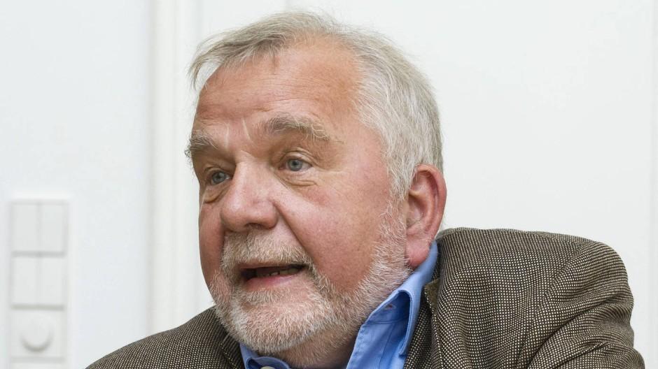 Stilist: Rüdiger Safranski
