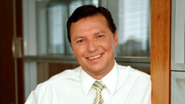 Volker Herres wird ARD-Programmchef