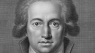 Johann Wolfgang Goethe: Todeslied eines Gefangenen
