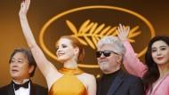 Die Jury von Cannes 2017