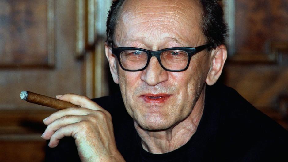 Heiner Müller dachte die Grenzen des Theaters weiter. Eine internationale Tagung an der Frankfurter Goethe-Universität widmete sich nun seinen Ideen.