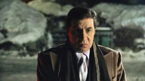 Ihm reicht's: Frank Tagliano (Steven Van Zandt) war mal ein großer Mafioso. Jetzt friert er sich im Zeugenschutzprogramm in Norwegen den Hintern ab.