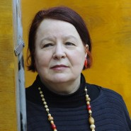 Die Autorin Natascha Wodin.