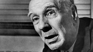 """Jorge Luis Borges: """"Erwartung der Liebe"""""""