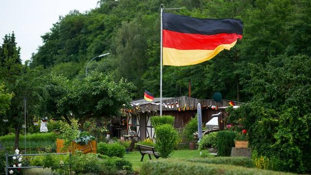 Kann man Deutschland lieben?