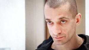 Russischer Künstler Pawlenski nach Brandstiftung in Paris verurteilt