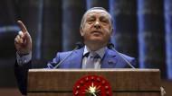 Erdogan scheitert endgültig